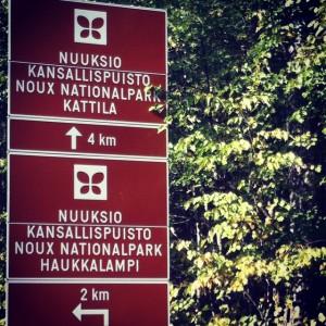 Nuuksionationalpark