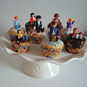 Playmobil Muffins