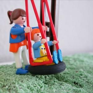 Playmobilkuchen